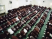 Photo: Muslim prisoners at Friday prayers